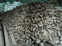Топливный Торф брикет Ракитное(с печатью) - фото 2