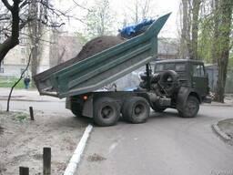 Торф. Доставка торфа верхнего, нижнего по Киеву и Области.