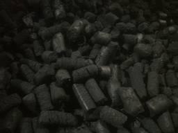 Торфобрикет (торфяной брикет)