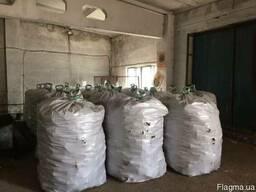 Торфобрикеты (торфяные брикеты) в Big-Bag