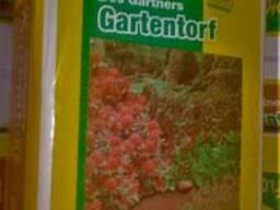 Торфяной субстра florbest 250 л кислый