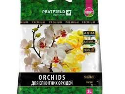 """Торфяной субстрат """"Для эпифитных орхидей"""""""