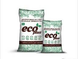 Торфяной субстрат Eco Plus для декоративно-лиственных растен