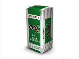 Торфяной субстрат Eco Plus PL-1 250 л