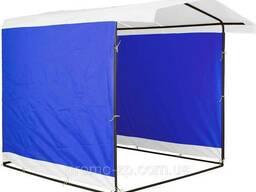 Тент на торговую палатку 2х2 м