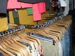 Торгове обладнання для магазинів одягу - фото 3