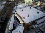 Торговий центр в центрі міста Рівного - фото 2
