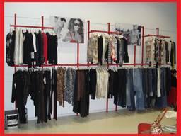Торговое Оборудование для Магазина Одежды - photo 1