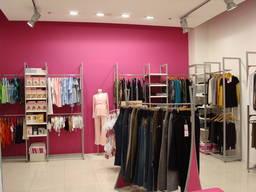 Торговое Оборудование для Магазина Одежды - photo 6