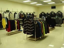 Торговое Оборудование для Магазина Одежды - photo 8