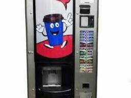 Торговый кофейный вендинговый автомат Bianchi 952 б/у