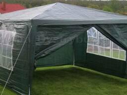 Торговый павильон 3х3 метра, садовый шатер, торговая палатка