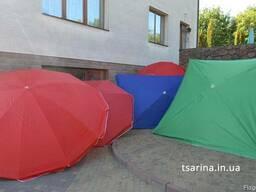 Торговый зонт 3х2