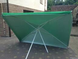 Торговый зонт, садовый зонт.3 метра