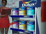 Торговые стойки для краски Dulux - photo 4