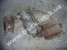 Тормоз двигателя с корпусом Mercedes Actros 1843