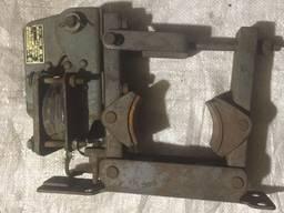 Тормоз колодочный ТКТ-100