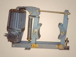 Тормоз крановый ТКГ-160