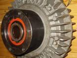 Тормоз стоповые муфты сцепления перемотчик размотка намотка - фото 3
