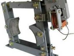 Тормозная рамка, механическая часть тормоза ТКГ, ТКП, ТКТ
