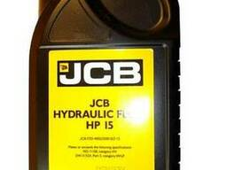 Тормозная жидкость JCB Hydraulic Fluid HP 15 4002/0501