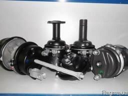 Тормозні камери до Daf, Man, Volvo, Scania, Iveco, RVI, MB