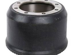 Тормозной барабан BPW 360x260 ECO PLUS NT