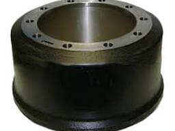 Тормозной барабан BPW БПВ 0310967190. Новый.