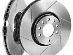 Тормозной диск к грузовикам Даф Ман Рено Ивеко Мерседес Скан