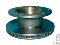 Тормозной диск Midlum 6.61008