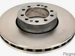 Тормозной диск Рено Премиум Магнум