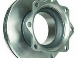 Тормозной диск SAF 4079000400