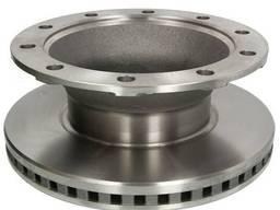 Тормозной диск schmitz 430x45