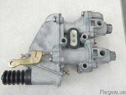 Тормозной кран Т-150К ЗИЛ 130-3514010-Б