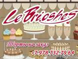 Торты на заказ в Керчи