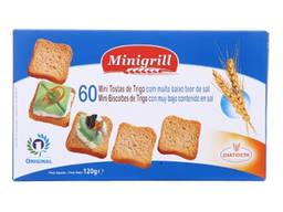 Тост Minigrill
