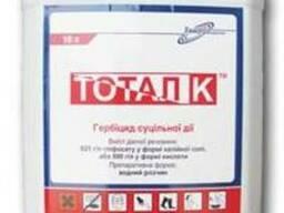 ТОТАЛ К, калийная соль глифосата