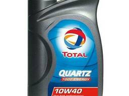 Total Quartz 7000 Energy 10W-40 1л.