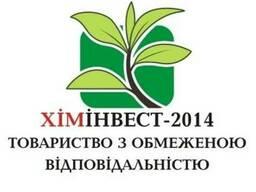 """ТОВ""""ХІМінвест"""".Посівний матеріал. Засоби захисту рослин."""