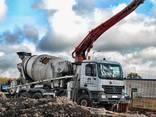 Товарный бетон с доставкой - фото 2
