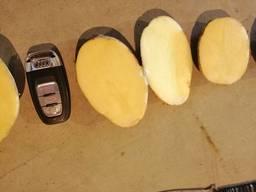 Товарный картофель Количество: 50000 тонн - Свежий картофель урожай 2020: Бр