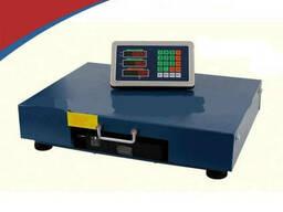 Товарные весы безпроводные ТCS R2 300кг WiFi-Bluetooth
