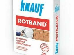 Товары фирмы Knauf