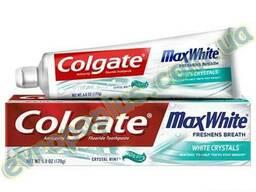Elkos, Dentalux и др зубные пасты, бритвенные принадлежности
