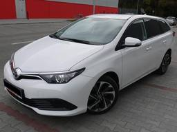 Toyota Auris HB (UKP) 07-14 Авторазборка / Запчасти под заказ