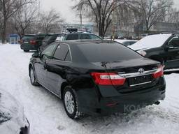 Toyota Camry V50 запчасти разборка
