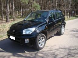 Toyota RAV IV 4 (12-) Авторазборка / Запчасти под заказ