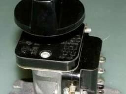 ТПКП-25 переключатель к электроплитам, Ратон(Белоруссия) - фото 1