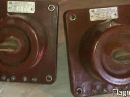 ТПОЛ, ТПОЛ-10, Трансформатор тока ТПОЛ-10