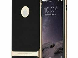 "TPU+PC чехол Rock Royce Series для Apple iPhone 7 / 8 (4. 7"")"